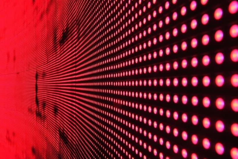 Neon Lights Trendy